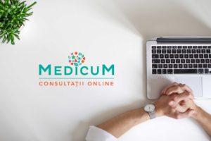 banner homepage - online clinica medicum