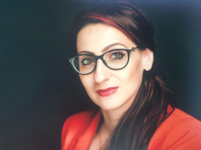 doctor Tincu Iulia - clinica medicum online