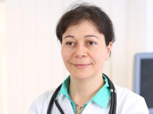doctor bajenaru magda - online clinica medicum