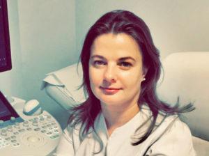 doctor baluta marilena - clinica medicum online