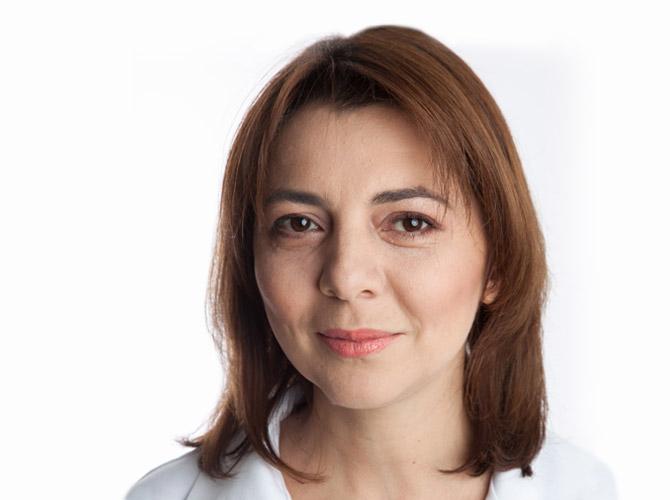 doctor dorina codreanu - clinica medicum online