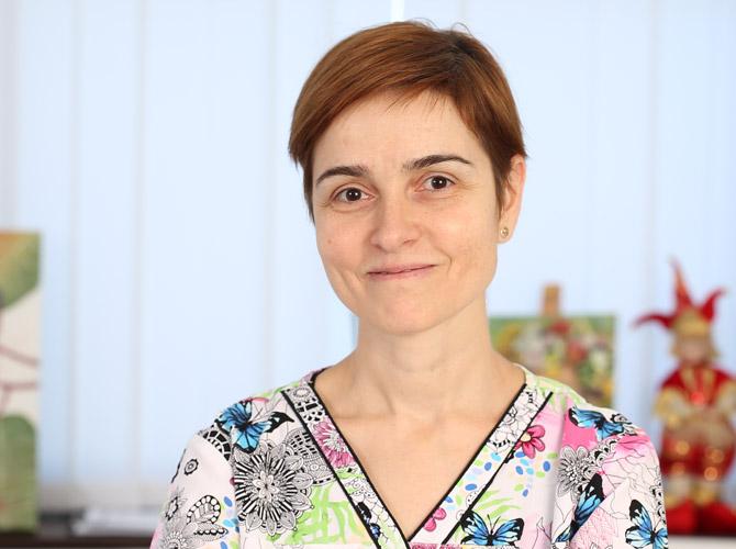 doctor nicolae adriana alergologie imunologie - online clinica medicum