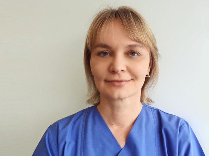 doctor placintescu diana - clinica medicum online