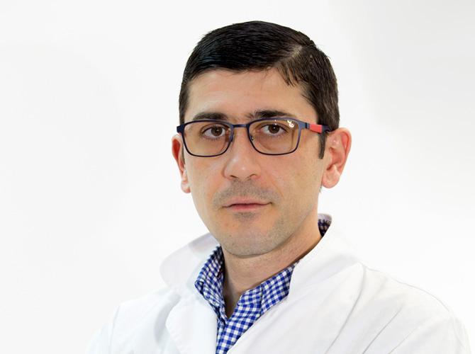 doctor vlad postelnicu orl - clinica medicum online
