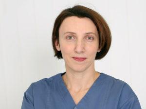 Dr Dumitrescu Ana Maria - online clinica medicum
