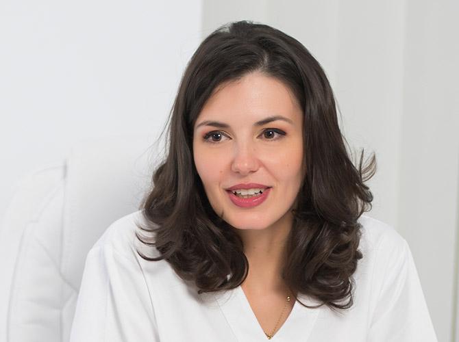 doctor panturu iulia - online clinica medicum